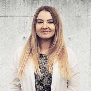 Monika Boczkowska Specjalista ds. Sprzedaży i Wynajmu Nieruchomości