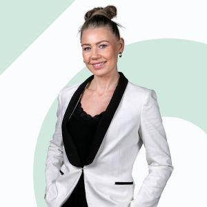 Emilia Haraf-Kowalska Specjalista ds. Sprzedaży i Wynajmu Nieruchomości