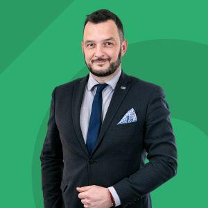 Marcin Lehmann Dyrektor Oddziału
