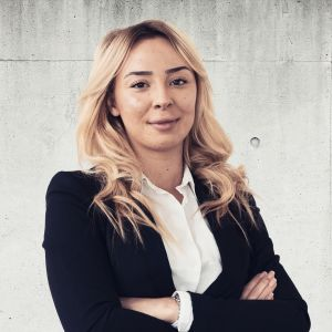 Marcelina Pelc Real Estate Sales & Lettings Specialist
