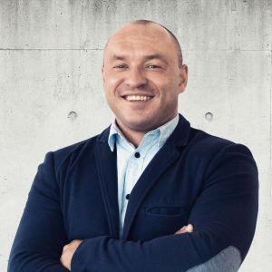 Marcin Bronisz Real Estate Sales & Lettings Specialist