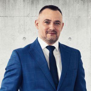 Arkadiusz Ślesiński Real Estate Sales & Lettings Specialist