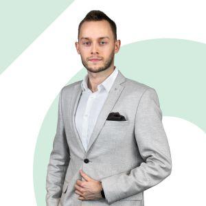 Wiktor Włodarczyk Real Estate Sales & Lettings Specialist