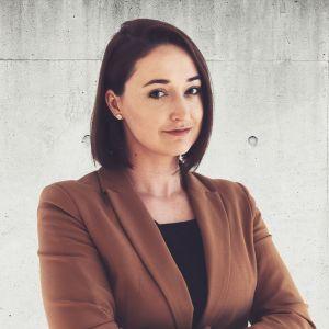 Daria Kiersnowska Real Estate Sales & Lettings Specialist