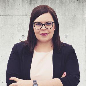 Agnieszka Orczyk Specjalista ds. Sprzedaży i Wynajmu Nieruchomości