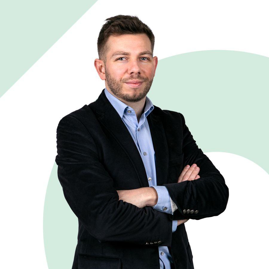 Korneliusz Sobotka Real Estate Sales & Lettings Specialist