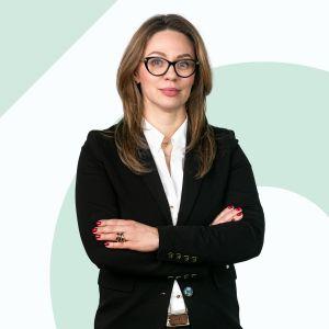 Agnieszka Majchrzak Specjalista ds. Sprzedaży i Wynajmu Nieruchomości