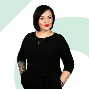 Izabela Szczepańska Specjalista ds. Sprzedaży i Wynajmu Nieruchomości