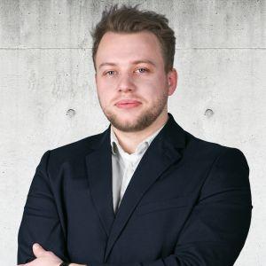 Paweł Mehal Specjalista ds. Sprzedaży i Wynajmu Nieruchomości