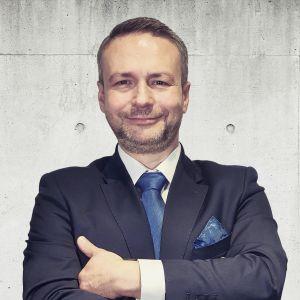 Marcin Andruszko Specjalista ds. Sprzedaży i Wynajmu Nieruchomości