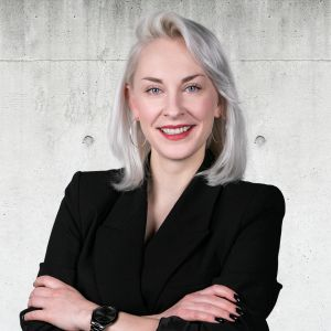 Olimpia Wawrzacz Real Estate Sales & Lettings Specialist