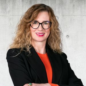 Monika Rytter Real Estate Sales & Lettings Specialist