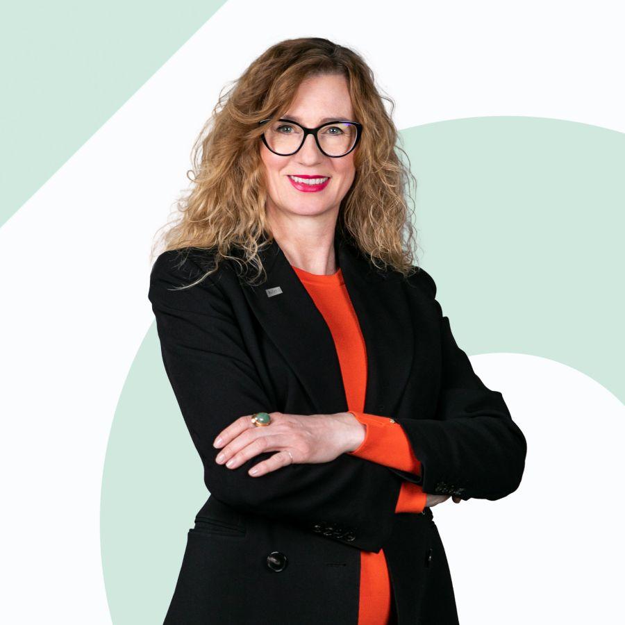 Monika Rytter Specjalista ds. Sprzedaży i Wynajmu Nieruchomości