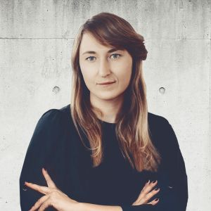 Natalia Gołębiowska Real Estate Sales & Lettings Specialist