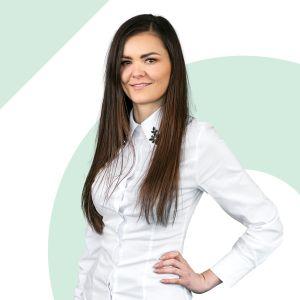 Marta Kruszewska Real Estate Sales & Lettings Specialist