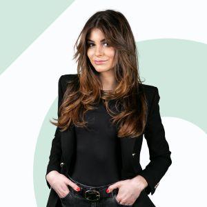 Aleksandra Oskiera Real Estate Sales & Lettings Specialist