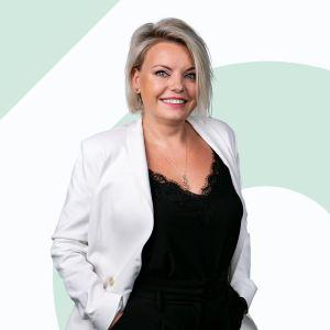 Joanna Płońska Real Estate Sales & Lettings Specialist