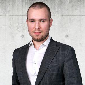 Bartosz Tekielski Real Estate Sales & Lettings Specialist