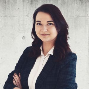 Magdalena Filipowicz Real Estate Sales & Lettings Specialist