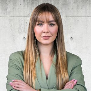 Roksana Mrozik Real Estate Sales & Lettings Specialist