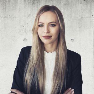 Martyna Sobieraj Specjalista ds. Sprzedaży i Wynajmu Nieruchomości