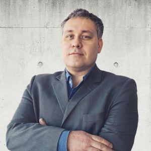 Kamil Stanek Real Estate Sales & Lettings Specialist