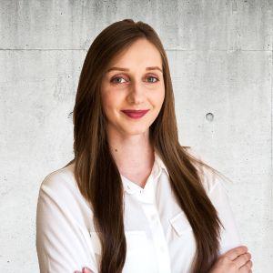 Emilia Sadowska Real Estate Sales & Lettings Specialist