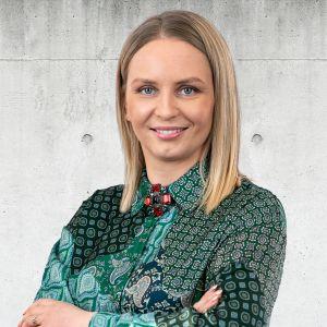 Monika Paniec Specjalista ds. Sprzedaży i Wynajmu Nieruchomości