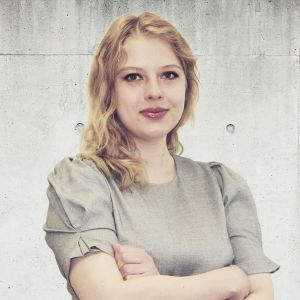 Alicja Bukowska Specjalista ds. Sprzedaży i Wynajmu Nieruchomości