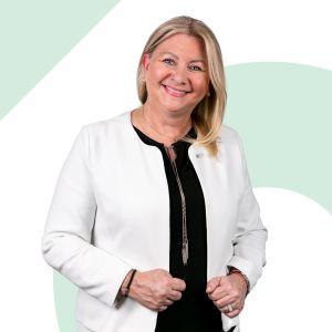 Joanna Biszewska Specjalista ds. Sprzedaży i Wynajmu Nieruchomości