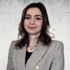 Paulina Nowak Specjalista ds. Sprzedaży i Wynajmu Nieruchomości
