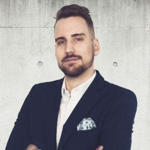 Michał Skorupski Real Estate Sales & Lettings Specialist