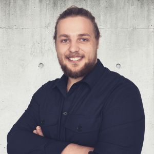 Wiktor Grabowiecki Real Estate Sales & Lettings Specialist
