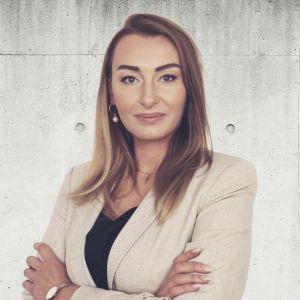 Anna Korabel Specjalista ds. Sprzedaży i Wynajmu Nieruchomości