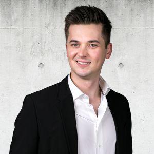 Marcin Gosławski Senior Real Estate Broker