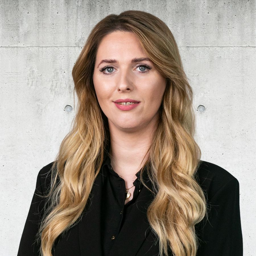 Aleksandra Kuczyńska Real Estate Sales & Lettings Specialist