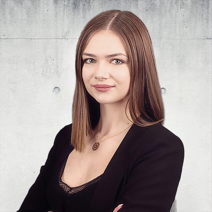 Aleksandra Kostrzeba Real Estate Sales & Lettings Specialist