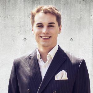 Kacper Kucik Real Estate Sales & Lettings Specialist