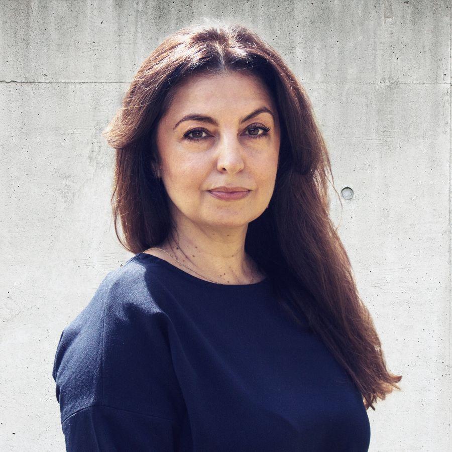 Agnieszka Czaplicka Real Estate Sales & Lettings Specialist