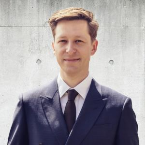 Krzysztof Polkowski Real Estate Sales & Lettings Specialist