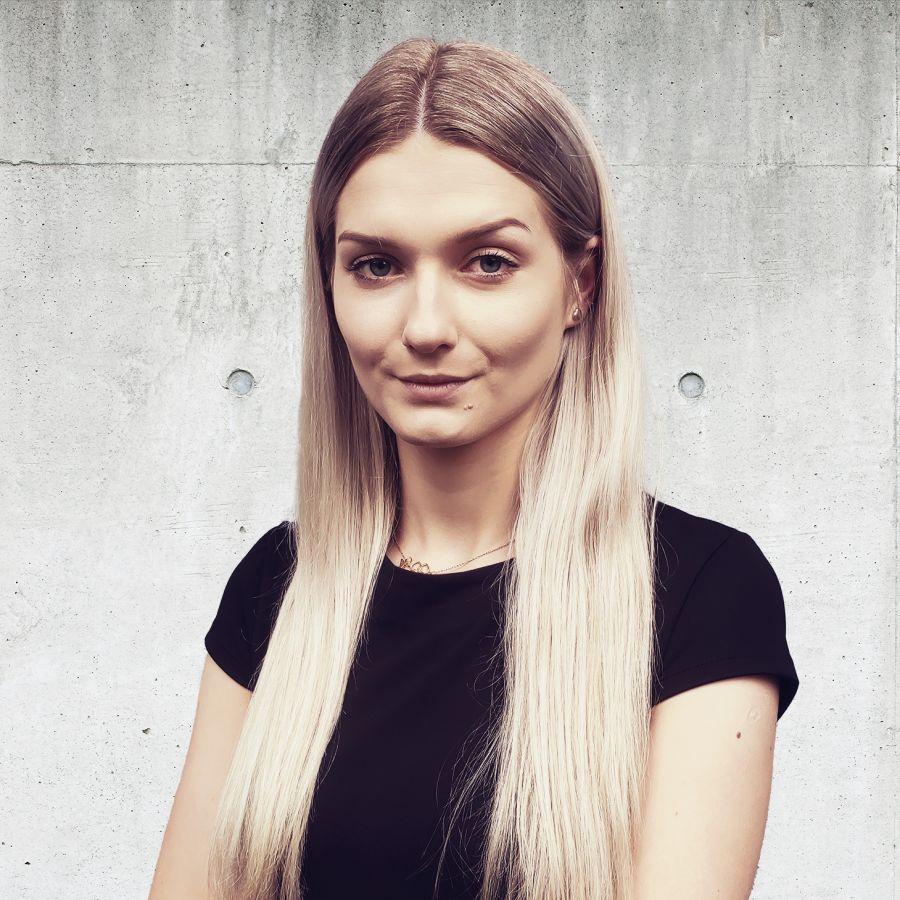 Beata Trawinska Specjalista ds. Sprzedaży i Wynajmu Nieruchomości