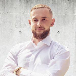 Mykhailo Finiuk Real Estate Sales & Lettings Specialist