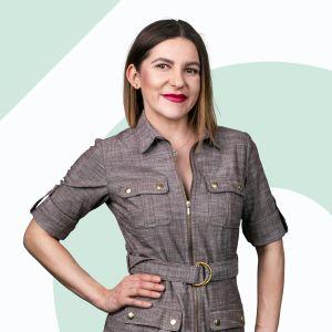 Izabela Kasprzycka Real Estate Sales & Lettings Specialist