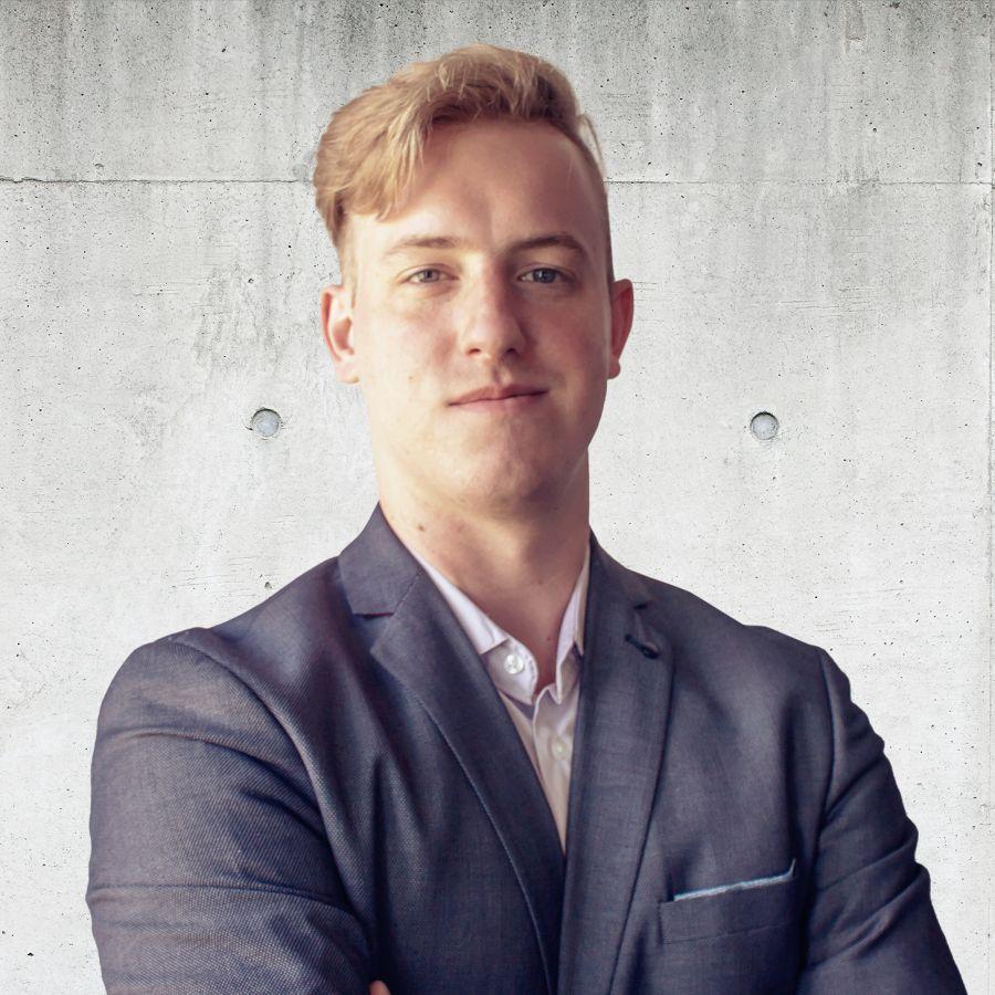 Bartłomiej Matuszewski Real Estate Sales & Lettings Specialist