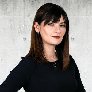 Magdalena Gryczko Real Estate Sales & Lettings Specialist