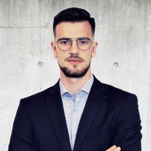 Jakub Adamczak Real Estate Sales & Lettings Specialist