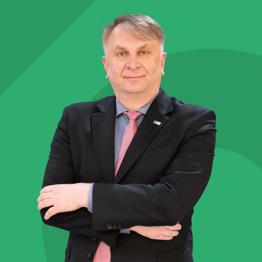 Marek Nowodworski Dyrektor Oddziału