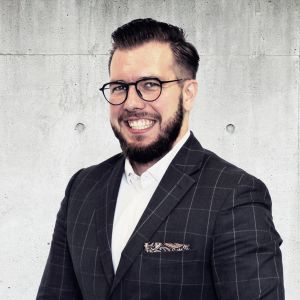 Adam Jastrowicz Real Estate Sales & Lettings Specialist