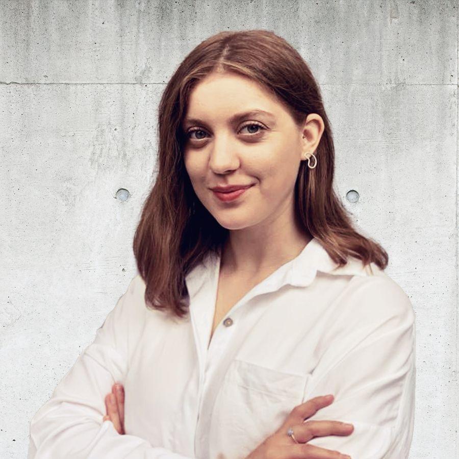 Sara Juźków Real Estate Sales & Lettings Specialist