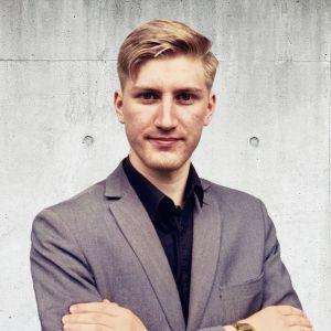 Wojciech Banaszak Specjalista ds. Sprzedaży i Wynajmu Nieruchomości